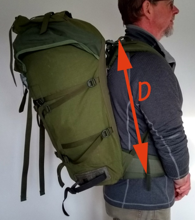 berghaus-backpack