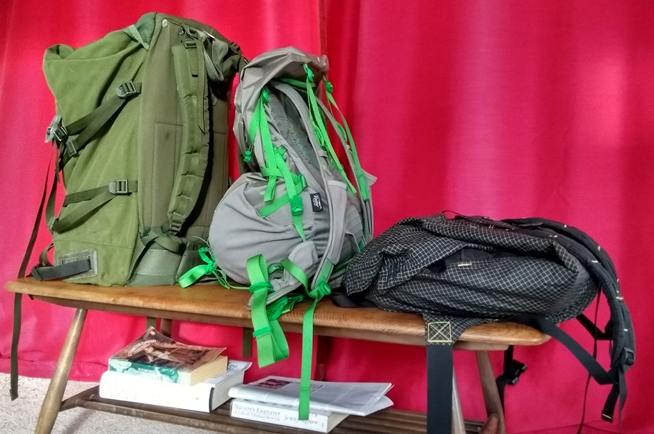 montane ultra tour 40 backpack rucksack