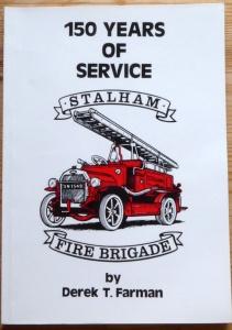 stalham-fire-birgade-history-book