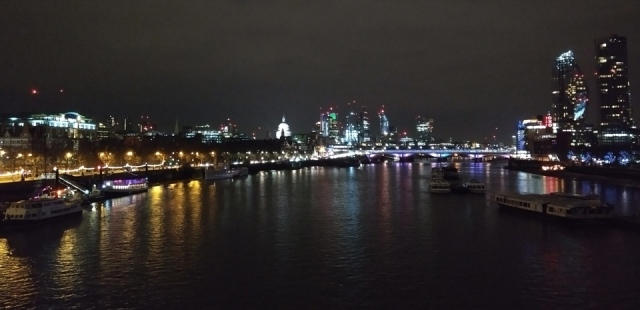 waterloo bridge city london westminster