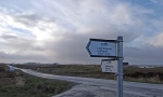 north uist trail