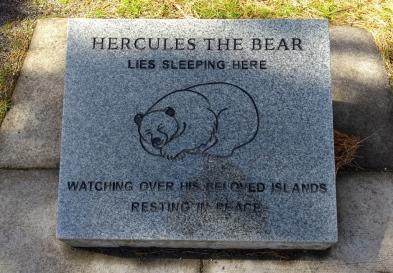 hercules-bear-grave-uist-hebrides