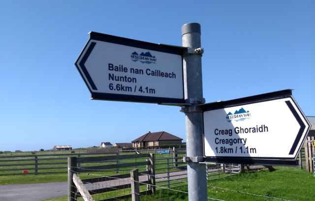 liniclate-hebridean-way-sign