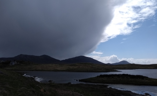 lochmaddy north uist outer hebrides