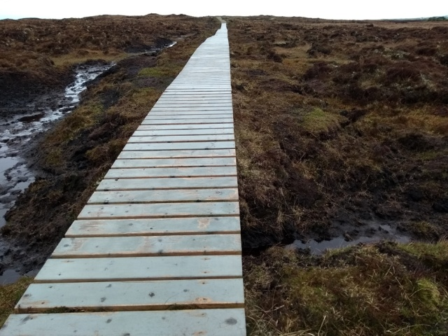 boardwalk south uist