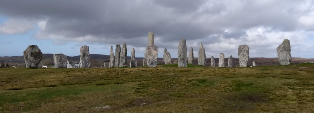 callanish standing stones lewis outer hebrides