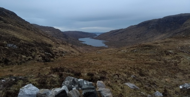 North Harris Outer Hebrides
