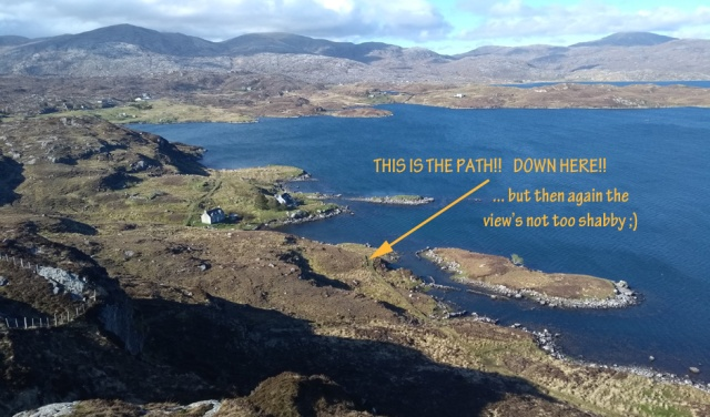 harris-meavaig-path-view