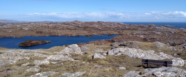 harris outer hebrides