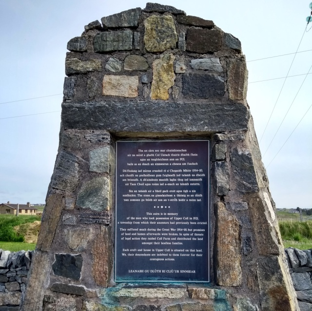 lewis-hebrides-land-raiders-monument