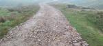 kirkland garrigill corpse road pennine way