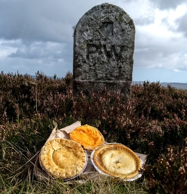 pies on whitley pike northumberland