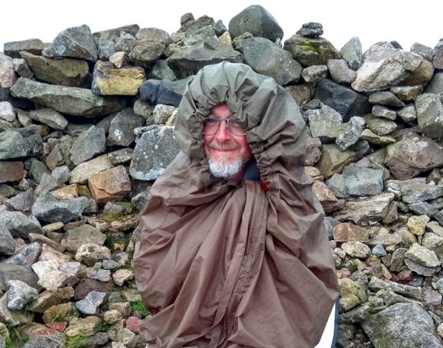windy gyle wind shelter bivy pennine way