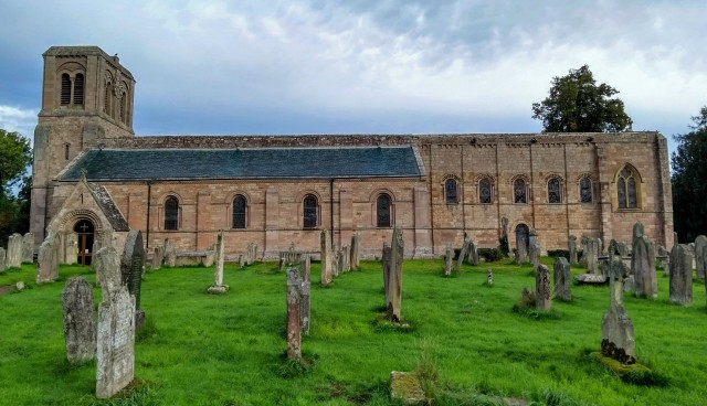 norham-church-northumberland