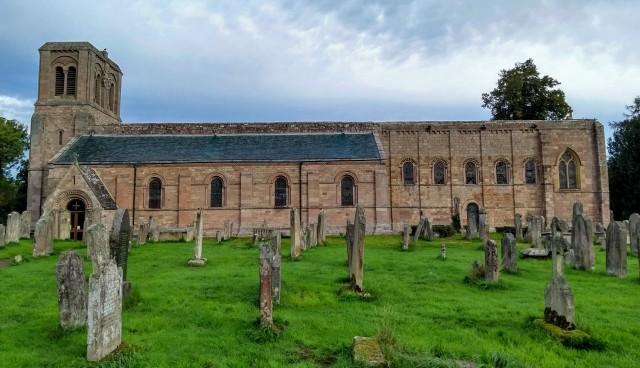 norham-church-northumberland