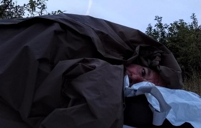 bivouac bivy bag camping