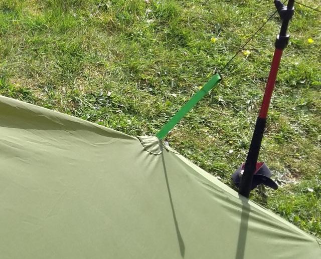 micro-tarp MYOG bivy