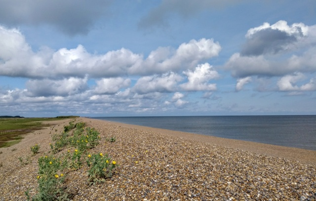 norfolk coast path national trail