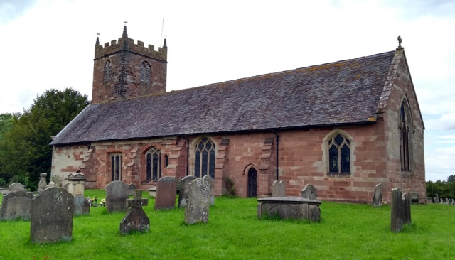 c2c-shropshire-red-stone-church