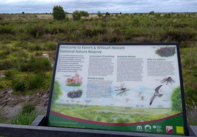 c2c-whixall-moss-sign